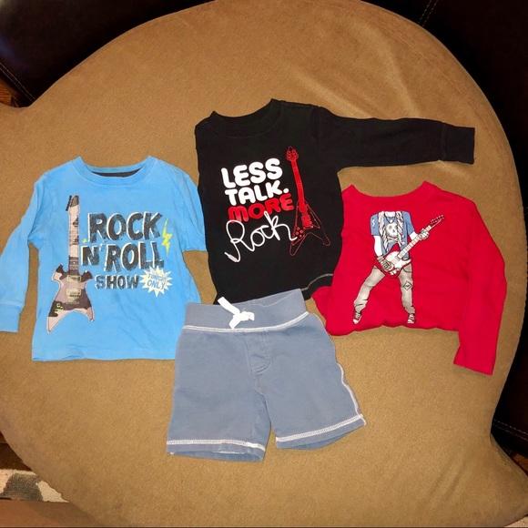32e00a1a6590 Children s Place Shirts   Tops